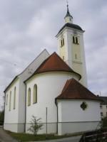 Kirchenbild Außenansicht